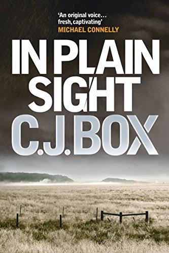 in-plain-sight-joe-pickett-series