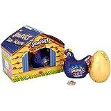 Smarties Hen House - Pollo de chocolate con leche, huevo de Pascua y Smarties