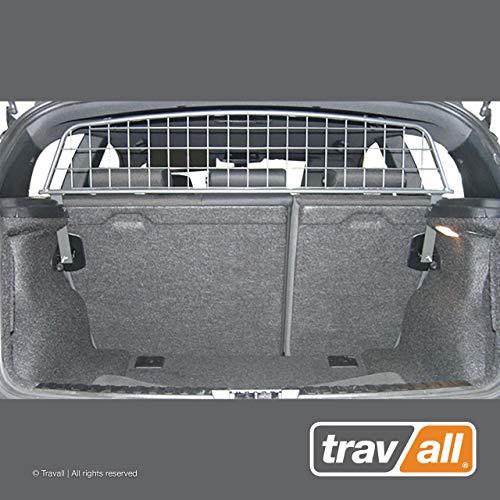 Travall Guard Hundegitter TDG1356 - Maßgeschneidertes Trenngitter in Original Qualität