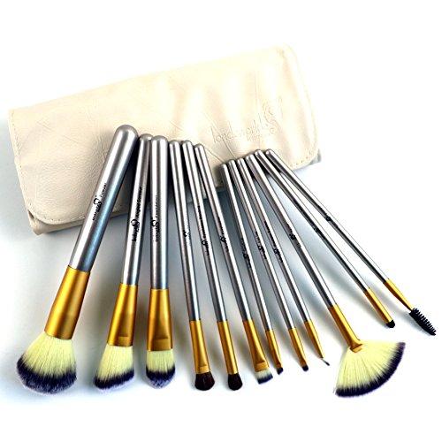 London Pride Cosmetics Royal Premium Collection 12 pièces Ensemble de pinceaux