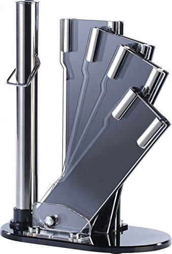 bloc-a-couteaux-et-fusil-daiguisage-modulable-en-verre-acrylique-4-couteaux