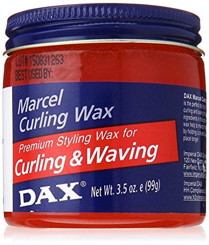 DAX - Marcel Curling Wax Marcel Curling Wax - 100 g
