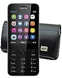MTT Quertasche für / Nokia 230 - 230 Dual SIM / Horizontal