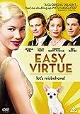 Easy Virtue [DVD]