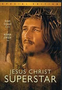 Jesus Christ Superstar [Import USA Zone 1]
