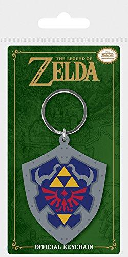 Pyramid International The Legend of Zelda - Llavero