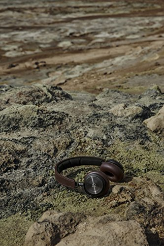 Bang & Olufsen Beoplay H8 On-Ear Kopfhörer (Active Noise Cancellation), deep red - 4