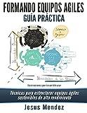 Formando Equipos Agiles: Técnicas para estructurar equipos ágiles sostenibles de alto rendimiento (Equipos Agiles de la formación al rendimiento, Band 1)