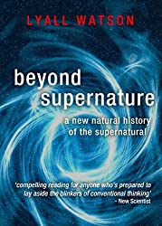 Beyond Supernature
