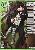 Btooom ! Vol.13