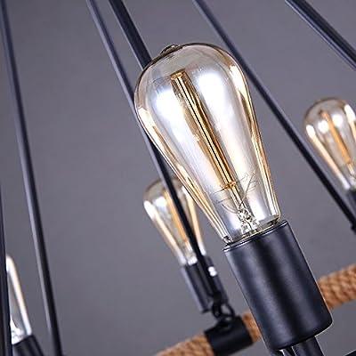 Edison light bulb 40w