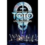 35th Anniversary Tour-Live