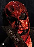 Headless (Uncut) [Blu-ray] [Limited Collector's Edition]