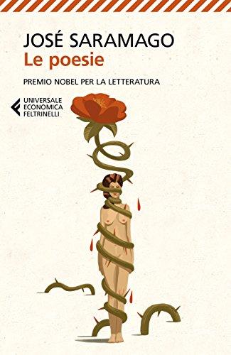 Le poesie (Italian Edition) eBook: José Saramago, Fernanda ...