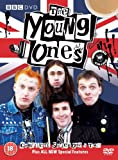 The Young Ones - Series 1-2 [DVD]