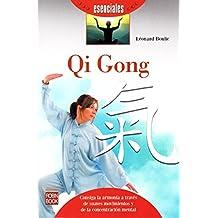Qi Gong (Esenciales)