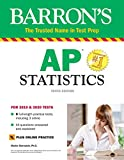Barrons AP Statistics with Online Tests