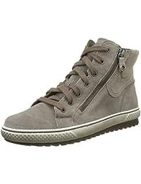 Gabor Shoes 53.754 Damen Derby Schnürhalbschuhe