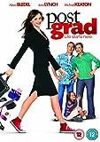 Best Grades - Post Grad [DVD] [2009] Review