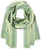 Armani Jeans Damen Schals 9241057P069, Mehrfarbig (Off 46410), One Size
