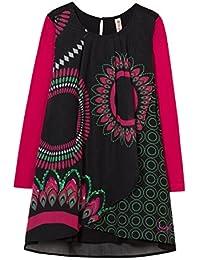 Desigual Mädchen Kleid Vest_Lansing