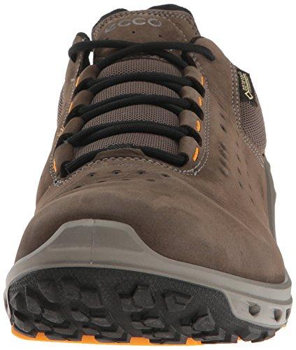 Ecco Biom Venture, Chaussures Multisport Outdoor Homme Vert (55894Tarmac/Tarmac)