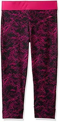 Speedo Female Swimwear Boom Splice All Over Printed Swim Capri