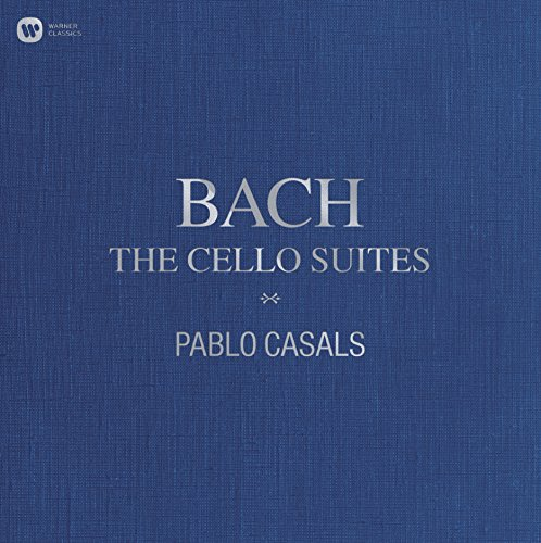 Cellosuiten Bwv 1007-1012 [Vinyl LP]