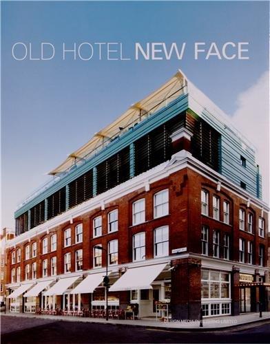 Old hotel new face par Orange Yan