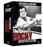 Rocky - L'intégrale de la saga [Import italien]