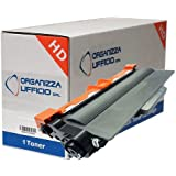 Toner Compatible Brother TN-3380 Noir 8000 Pages