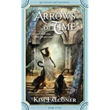Arrows of Time (Quantum Enchantment)