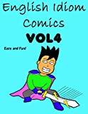 English Idiom Comics VOL4