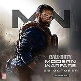 Doritos Call of Duty: Modern Warfare Snacks Box (Includes 6 x 2XP Codes and 6 x Doritos Sharing Snacks)
