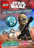 LEGO® Star Wars™ Die Macht kehrt zurück: mit LEGO® Minifigur Rebel Trooper
