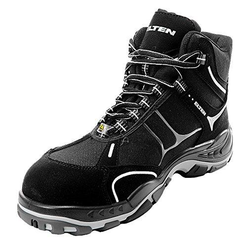 Elten MOTION Mid ESD S2 76182, Chaussures de sécurité homme
