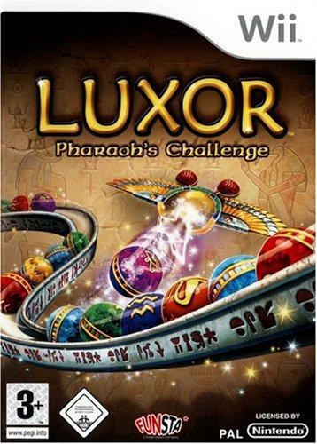Luxor Spa (Luxor: Pharaoh's Challenge)