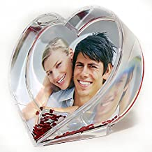 Lolapix Bola Corazones personalizada con tu foto, diseño o texto. Regalo único, original
