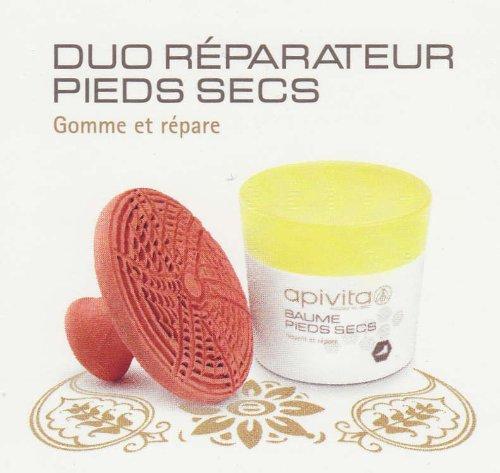 apivita-duo-reparateur-pieds-secs-pierre-gommante-baume-pieds-secs-50-ml