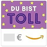 Digitaler Amazon.de Gutschein (Du bist toll (Lila))