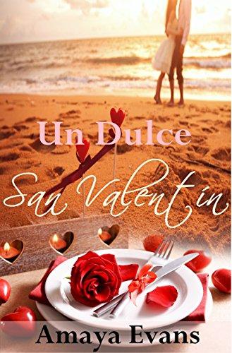 Portada del libro Un Dulce San Valentín