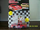 Bill-Elliott-1:43-Scale-Of-The-#11-Red-Racing-Champions-Car