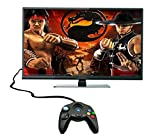 99000 IN 1 Video Game Pad Built In TV Game Direct AV Inputs Shooting, Puzzle, Racing, Action Etc