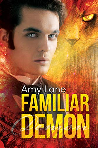 Familiar Demon (Familiar Love Book 2) (English Edition)
