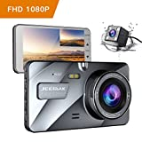Best Cams Dash Auto - JEEMAK Dash Cam FHD 1080P Caméra de Voiture Review