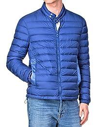 Peuterey Giacca Giubbotto Piumino Uomo Maniche Lunghe Jacket Men Goleta CJ-Royal-M
