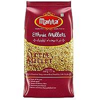 Manna Little Millet(Kutki/Samai/Sama/Same/Chama) 1kg