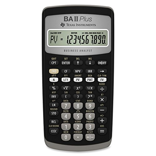 texas-instruments-ba-ii-plus-financial-calculator-pocket-black-buttons-battery