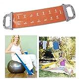 POVIT Yoga Blet Yoga Strap Band Yoga Str...