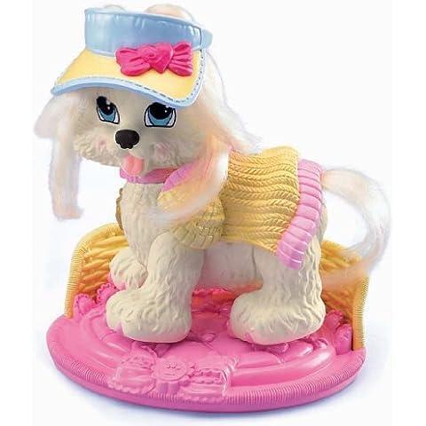 Fisher-Price Snap 'n Style Animali Ginger Shih-Tzu